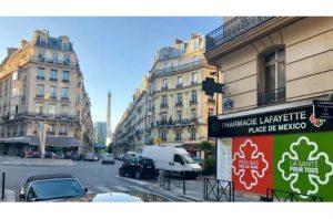 Lafayette ouvre sa dixième pharmacie à Paris