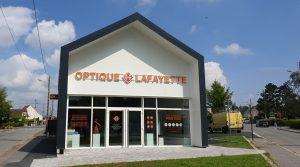La vue pour tous avec Optique Lafayette