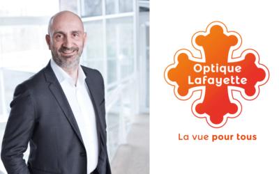 """« La vue est une nécessité, pas un accessoire » : Acuité a interrogé le Directeur Optique Lafayette"""""""